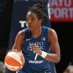 WNBA: Endy Miyem virée des Minnesota Lynx !
