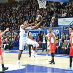 Pro B : Paris Basketball annonce les signatures de Nick Kellogg et Dustin Sleva