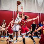 Euro U18 féminin: A suivre France-Pologne sur YouTube