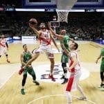 Vitoria : petit contretemps pour Patricio Garino en présaison