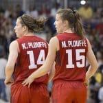 Mondial Féminin: Le Canada avec cinq joueuses de la Ligue féminine