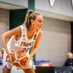 Euro U16 féminin: Ce soir, 8e de finale France-Serbie sur YouTube