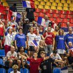 Euro U18 féminin: A suivre en direct, le quart-de-finale France-Hongrie sur YouTube à 14h15