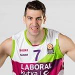 Espagne: Tornike Shengelia signe à Vitoria jusqu'en 2022