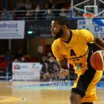 Pro B : Warren Niles rejoint Poitiers