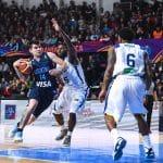 """Gabriel Deck (Real Madrid): """"Je regarde très peu la NBA, vraiment. Cela ne me plaît pas"""""""