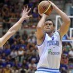 """Italie: Le coach Romeo Sacchetti à propos du forfait de Danilo Gallinari: """"La puissance de la NBA et le manque de volonté du joueur sont de grands obstacles"""""""