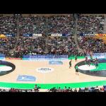 Le Basket Europe Tour vous amène à Barcelone !