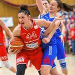 LFB: Margaux Galliou-Loko rejoint Tarbes