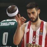 Olympiakos – Panathinaikos : la brûlante rivalité grecque déjà incandescente