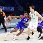 Euroleague : l'ex NBAer Toney Douglas arrive au Darussafaka
