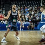 Un débat sur facebook sur le sport et le racisme avec Nicolas Batum