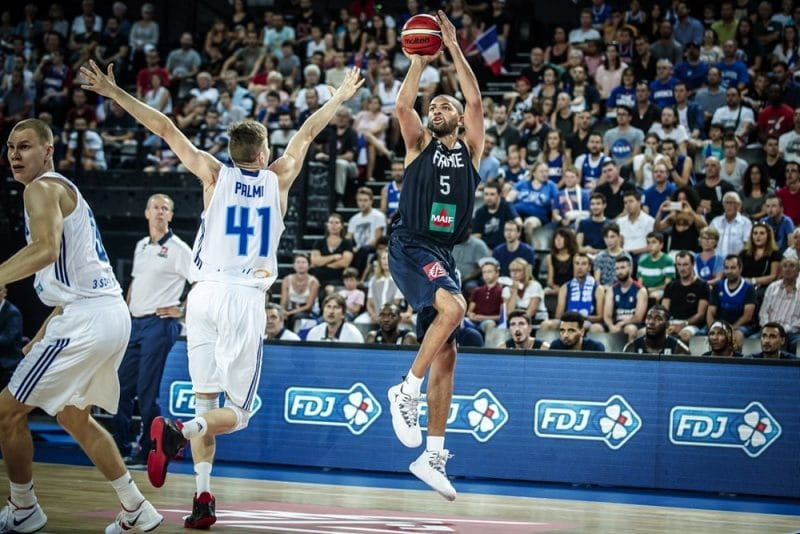 Coupe du monde 2019 basket europe - Resultat coupe d europe basket ...