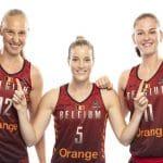Coupe du monde féminine: Pour les Belges, les Françaises sont moins fortes que l'Espagne !