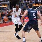 Basket Europe Tour : Etape numéro quatre, Bologne !