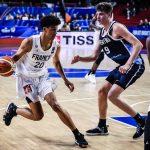 Euro U18: L'équipe de France est ambitieuse