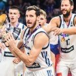 Slovénie: Goran Dragic confirme qu'il ne portera plus le maillot national