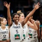 Coupe du monde féminine: Le programme des quarts de finale à la TV