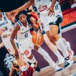 Ranking de la FIBA pré-Coupe du monde: La France grimpe à la 4e place