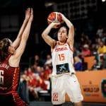 Coupe du monde: L'Espagne s'offre la médaille de bronze, la Belgique force une fois de plus le respect