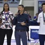 La FFBB demande aux pratiquants et fans de basket de soutenir le mouvement sportif