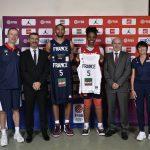 FFBB -MAIF : un nouveau partenariat pour un nouveau maillot des Equipes de France