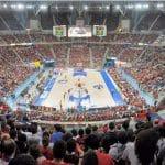Espagne: Baskonia Vitoria enregistre déjà 10 000 abonnements