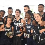 3×3: La France double vainqueur à la Ligue des Nations U23