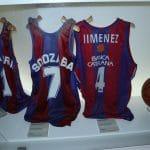 Basket Europe Tour: Etape numéro deux, Barcelone!