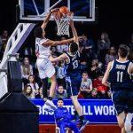Guide Jeep®ÉLITE 2018/19 – Cholet Basket: Les projecteurs braqués sur Killian Hayes