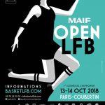 Féminines: Le Centre Fédéral en ouverture de l'Open