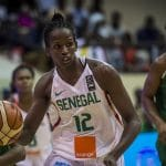 Féminines: Le Sénégal ambitieux pour le Tournoi d'Antibes et la Coupe du monde