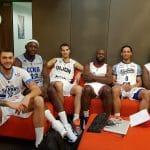 Sondage: Pour 2 amateurs de basket sur 3, briller en Europe est indispensable pour que le championnat national soit davantage visible