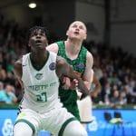 La place des U21 en Europe: La Basketball Champions League à la hauteur