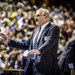 Italie: Le retour du coach national Romeo Sacchetti à la Fortitudo Bologne