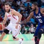 Fenêtre internationale : l'Espagne avec Sergio Rodriguez mais sans joueur NBA