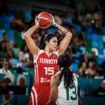 Coupe du Monde féminine: Ecarter la Turquie pour se qualifier en quart-de-finale