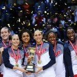 Jeux Olympiques féminins : qui pour détrôner les États-Unis à Tokyo ? Les prédictions de la FIBA