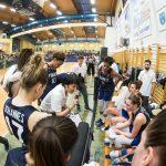 """Coupe du monde féminine – Valérie Garnier: """"J'attends que mes joueuses mettent leurs actes à hauteur de leurs ambitions"""""""