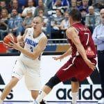 Futur adversaire de la France, la Finlande s'impose en préparation en Lettonie
