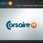 Vendredi et samedi, la DLSI Cup de Gravelines sur Corsaire TV