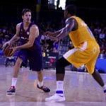 Liga ACB : Thomas Heurtel en double double dès la 1e journée
