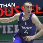 Le néo-Limougeaud Jonathan Rousselle sélectionné parmi les 12 pour Bulgarie-France et France-Finlande