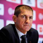 La fédération réagit vis à vis des probables baisses financières de l'Etat en matière de sport