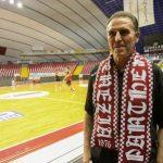 Italie: A 73 ans, la légende Carlo Recalcati prend sa retraite