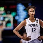 """Iliana Rupert: """"J'ai longtemps hésité entre Bourges et Montpellier"""""""