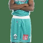 Pau: Yannick Bokolo, troisième joueur en activité à franchir le cap des 2 800 points en Jeep Elite