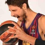 Espagne: Ante Tomic, huit saisons de fidélité au Barça