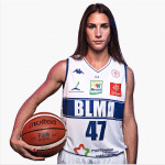 Finale Ligue Féminine: Lattes-Montpellier revient à 2 manches à 1