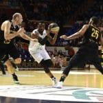 En direct avec Yannick Bokolo (Pau): «J'ai regardé mon premier match NBA à la TV l'année dernière»
